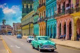 Seguro de viaje a Cuba