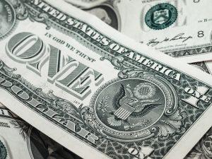 Moneda en Estados Unidos