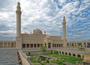 Atracciones principales en Azerbaiyan