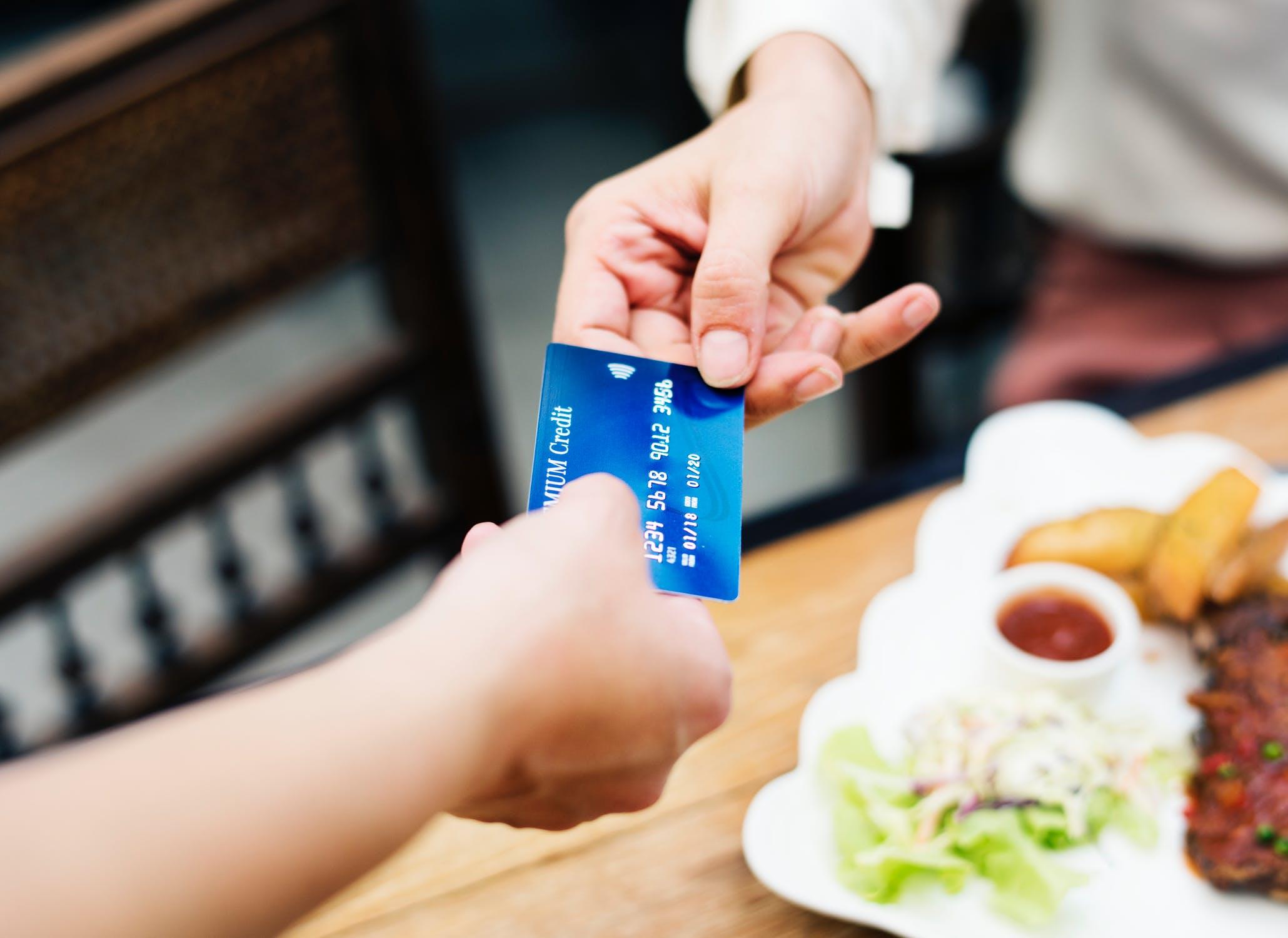 Pagar con Visa en Canadá