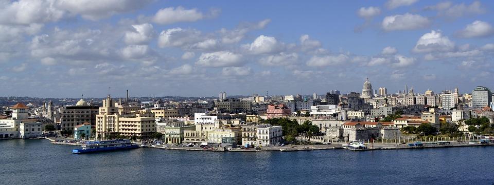 Currency in Cuba