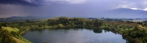 Main attractions in Uganda