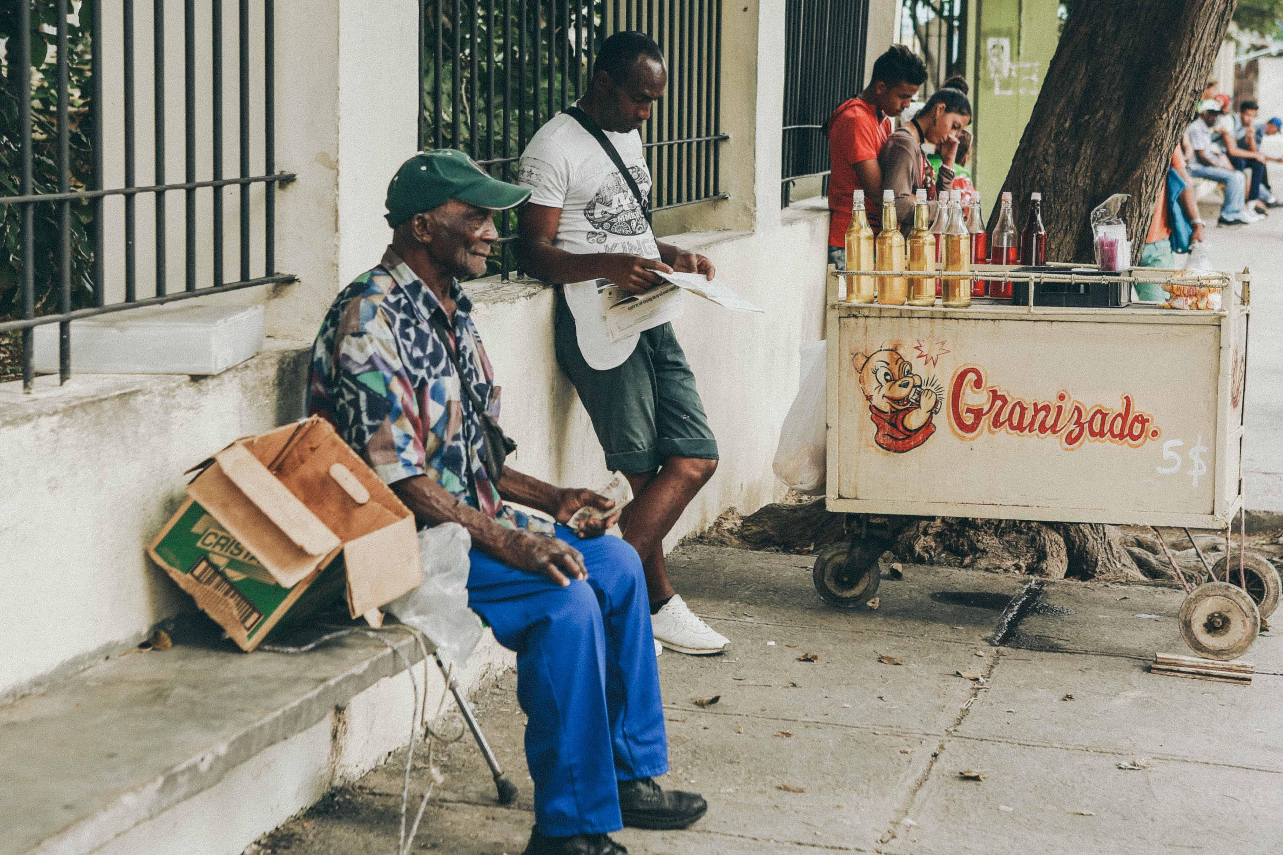 Nivel de vida en Cuba