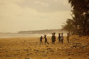 Seguridad en Costa de Marfil