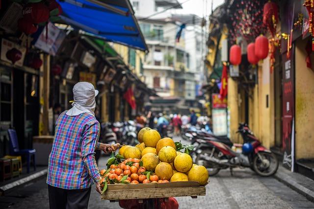 Seguridad en Vietnam