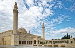 Bezpieczeństwo w AzGłówne atrakcje Azerbejdżanuerbejdżanie