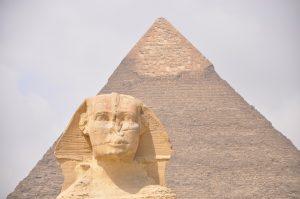 Основные достопримечательности в Египте
