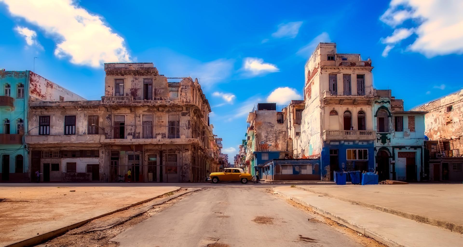 Seguridad en La Habana